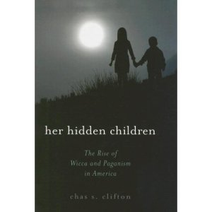 Her Hidden Children, by Chas S. Clifton