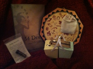 Divination Prize Pack