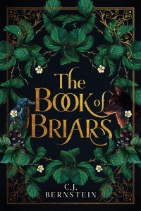 Cover image for The Book of Briars by CJ Bernstein